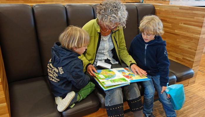 Siedlce: ponad 500 emerytur matczynych - Zdjęcie główne