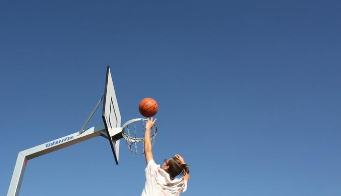 27. Uliczny Turniej Koszykówki - Zdjęcie główne