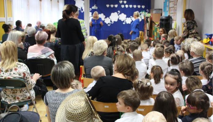 Siedlce: wyjątkowe przedszkole - Zdjęcie główne