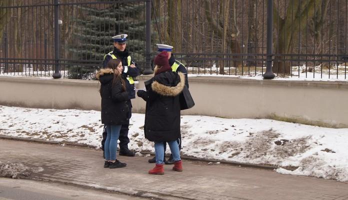 """Policja podsumowuje akcję """"SMARTSTOP"""" - Zdjęcie główne"""