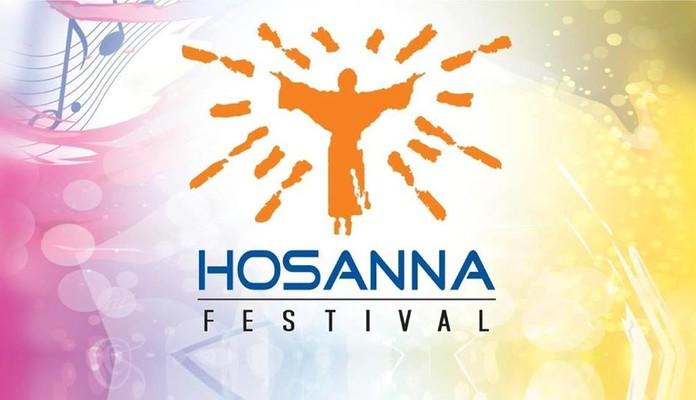 """XXV Ogólnopolski Festival Muzyki Chrześcijańskiej """"Hosanna Festival"""" - Zdjęcie główne"""
