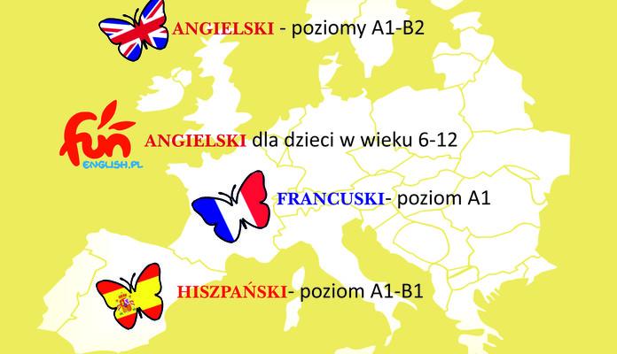 Bezpłatne e-kursy językowe - Zdjęcie główne