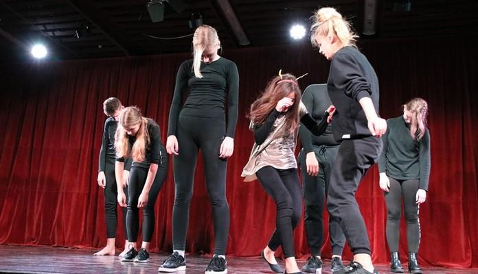 Młodzi aktorzy z Siedlec docenieni - Zdjęcie główne