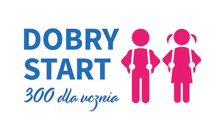 """Program """"Dobry Start"""" - składanie wniosków - Zdjęcie główne"""