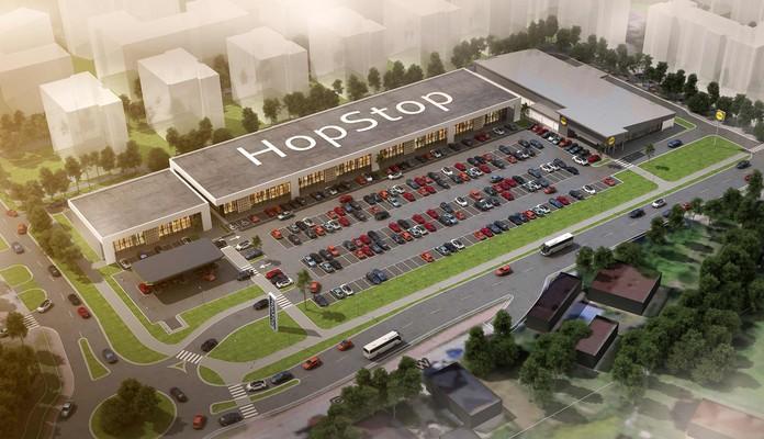 W Siedlcach powstanie nowe centrum handlowe? - Zdjęcie główne