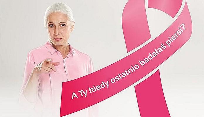 SIedlce: bezpłatna mammografia - Zdjęcie główne