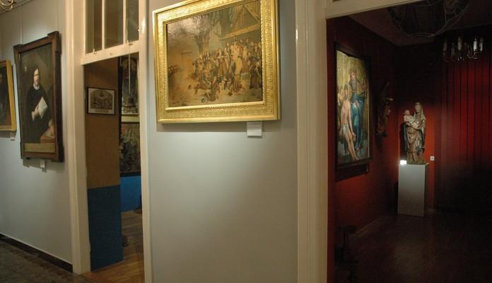 Muzeum Diecezjalne - potrzebni statyści - Zdjęcie główne