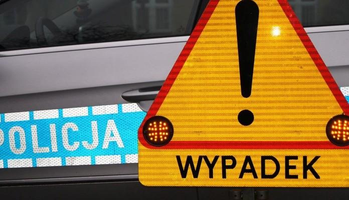 Kisielany-Kuce: kolejny wypadek - Zdjęcie główne