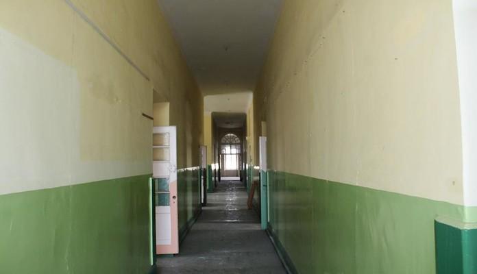 Remont w budynku IV LO - Zdjęcie główne