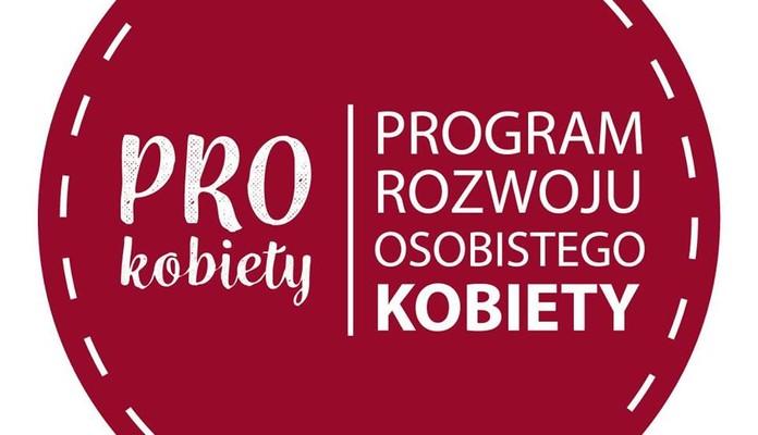 Zapraszamy na drugie spotkanie PRO kobiet! - Zdjęcie główne