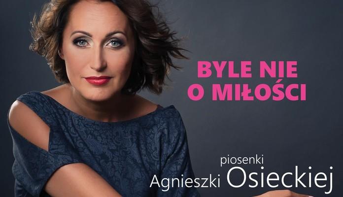 Przyjdź na koncert piosenek Osieckiej - Zdjęcie główne