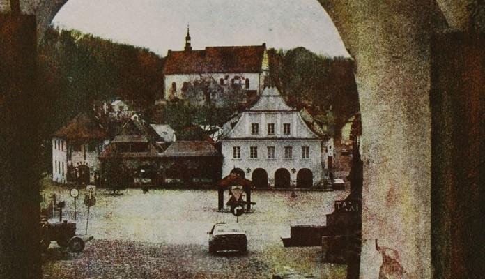 Otwarcie wystawy fotografii Przemysława Barańskiego - Zdjęcie główne