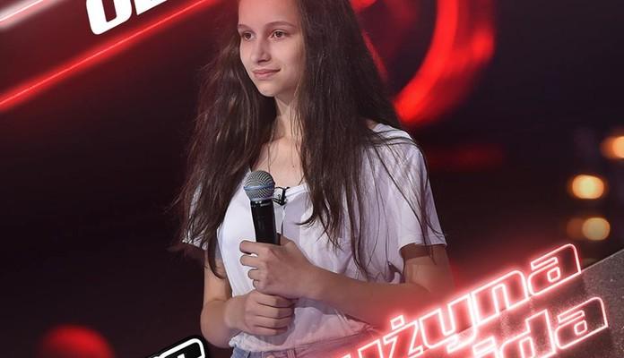 Zagłosuj na Olgę Jagieło! - Zdjęcie główne