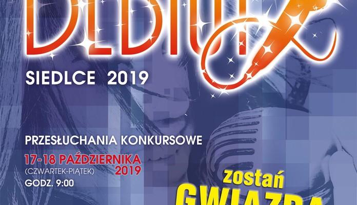 Dziś startuje VIII Ogólnopolski Konkurs Piosenki dla Dzieci i Młodzieży - Zdjęcie główne