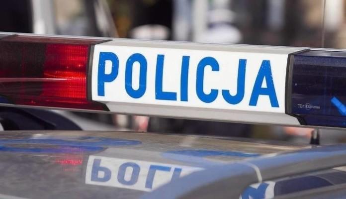 Kronika policyjna - tydzień 45 - Zdjęcie główne