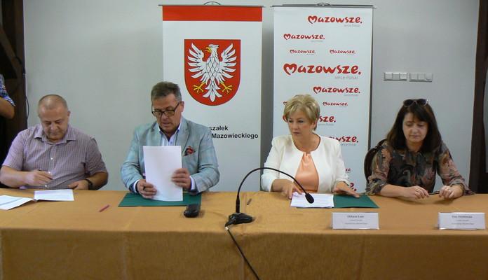 """Wsparcie zarządu województwa. Będzie pracownia w """"Rolniku"""" - Zdjęcie główne"""