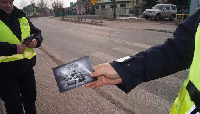 """Policja: Zakończyliśmy działania """"Bezpieczny przejazd"""" - Zdjęcie główne"""