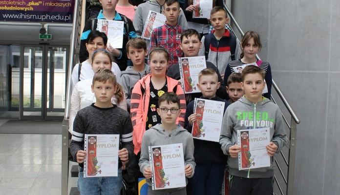 Eliminacje powiatowe do 41. Ogólnopolskiego Turnieju Wiedzy Pożarniczej w Siedlcach (foto) - Zdjęcie główne