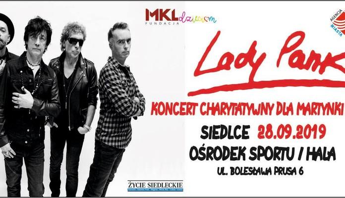 Daj się zaprosić Borysewiczowi na koncert charytatywny - Zdjęcie główne