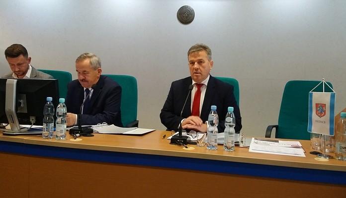 Rada Miasta: śmieci, budżet i podatki - Zdjęcie główne
