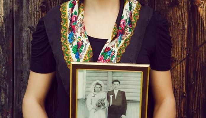 Zielona sukienka. Przez Rosję i Kazachstan śladami rodzinnej historii - Zdjęcie główne