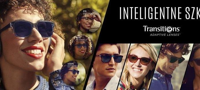 Okulary korekcyjne i przeciwsłoneczne w jednym? - Zdjęcie główne