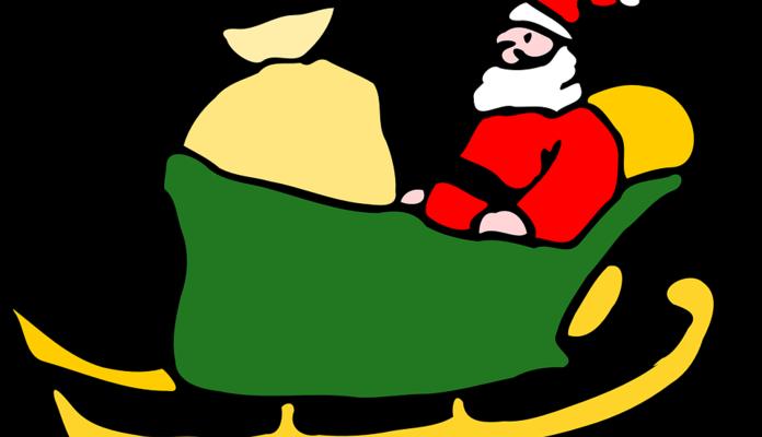 Wybierz się na Spotkanie z Mikołajem w Kotuniu - Zdjęcie główne