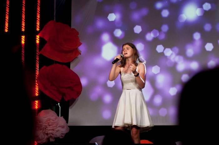 Pokaż się! - śpiewająco przekonała laureatka Nagrody Publiczności - Zdjęcie główne