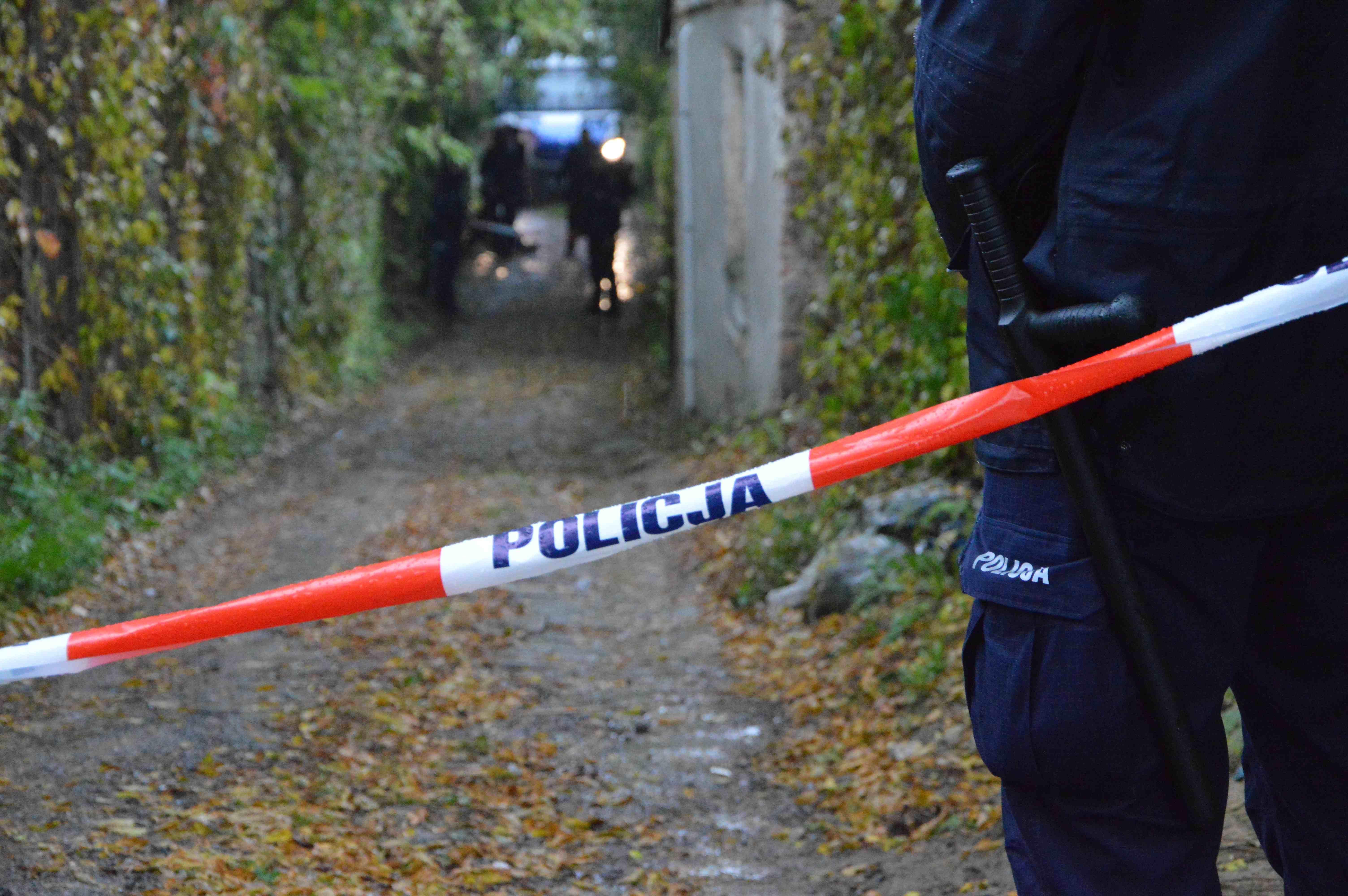 Lublin: Prokuratura postawiła matce zarzuty zabójstwa trójki dzieci. Kobieta się przyznała - Zdjęcie główne