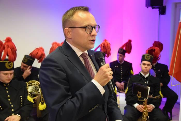 Soboń: Bogdanka może być wyłączona z Enei i ma fedrować, póki będą w Polsce bloki oparte o węgiel - Zdjęcie główne