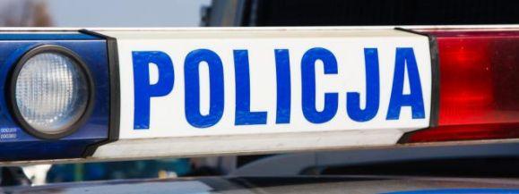 Pijany 22-latek uciekał przed policją - Zdjęcie główne