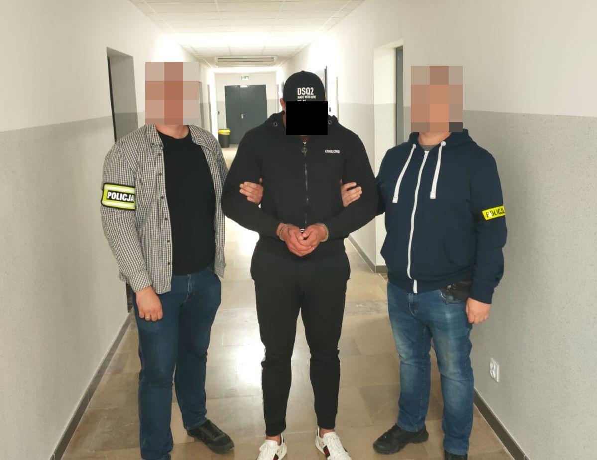 Lublin: Werbował przestępców do oszustw. Seniorki straciły 270 tys. zł - Zdjęcie główne