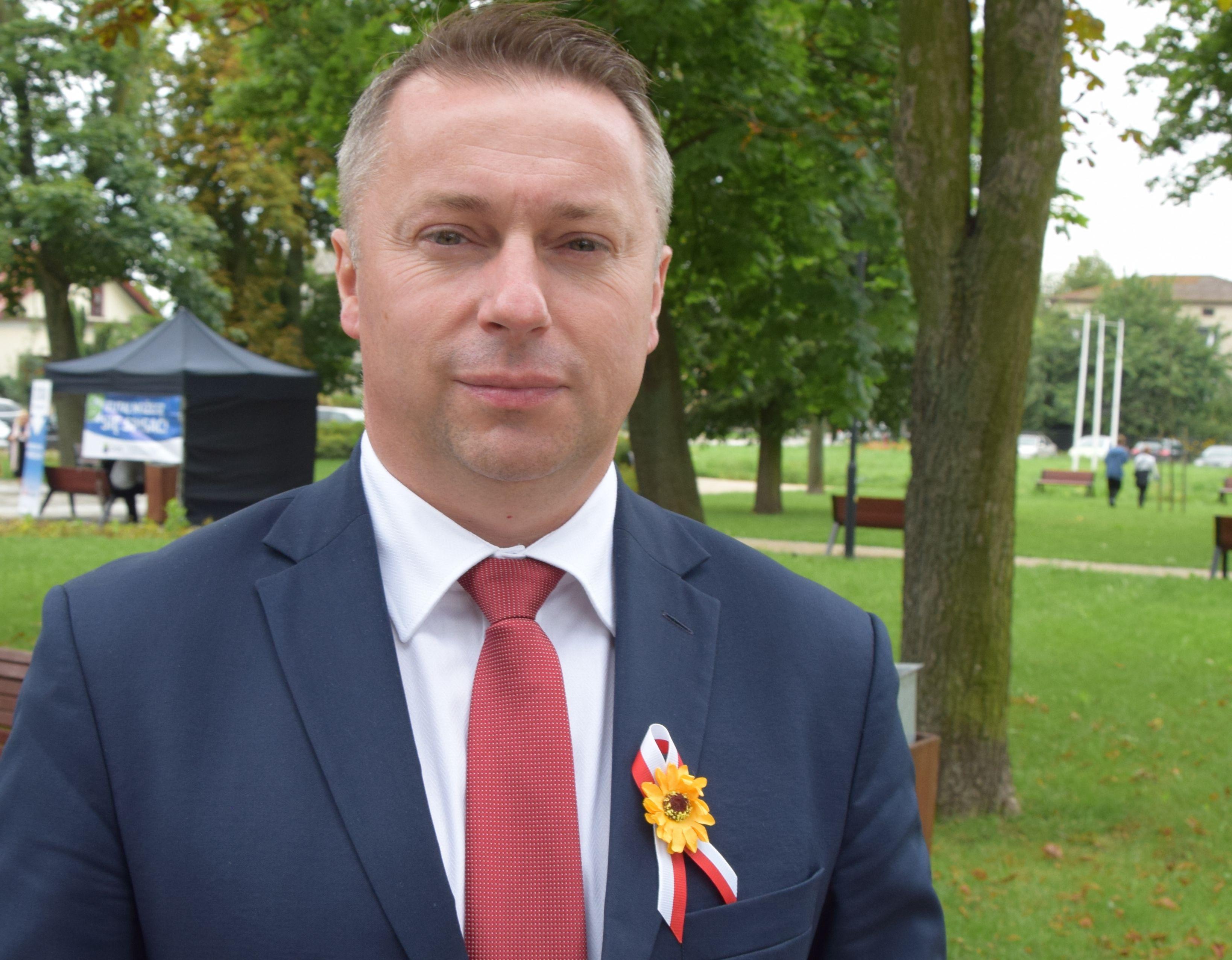 Burmistrz Łęcznej: Niech każdy z mieszkańców oceni, czy jest to prawe i sprawiedliwe - Zdjęcie główne