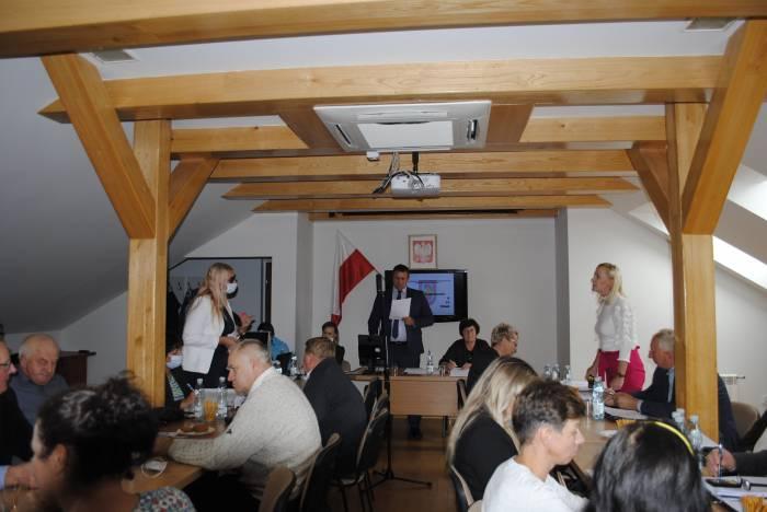 Wójt Spiczyna: ...i sypie się projekt OZE - Zdjęcie główne