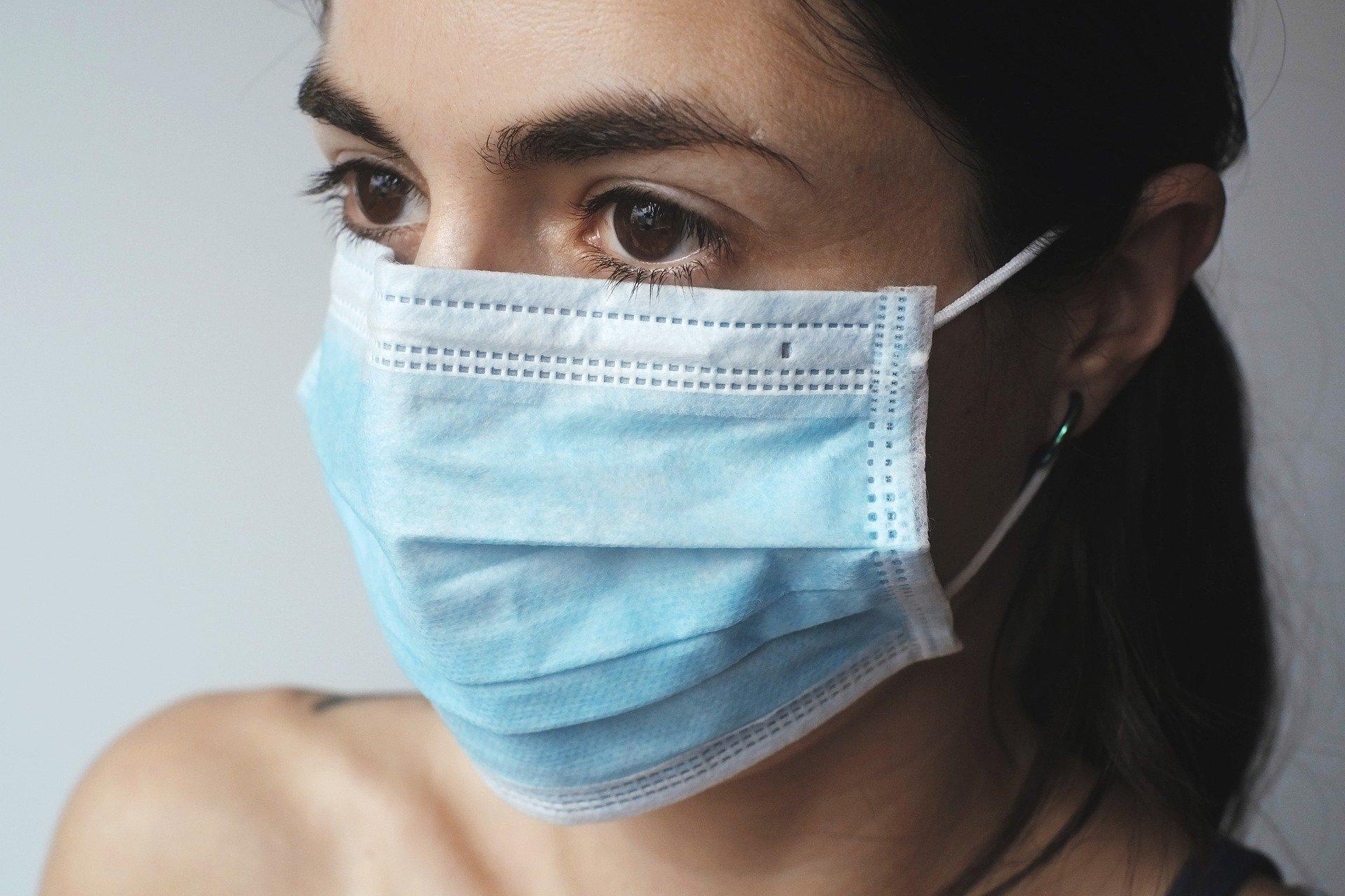 Koronawirus: dwadzieścia zakażeń w powiecie łęczyńskim, pięć ofiar śmiertelnych - Zdjęcie główne