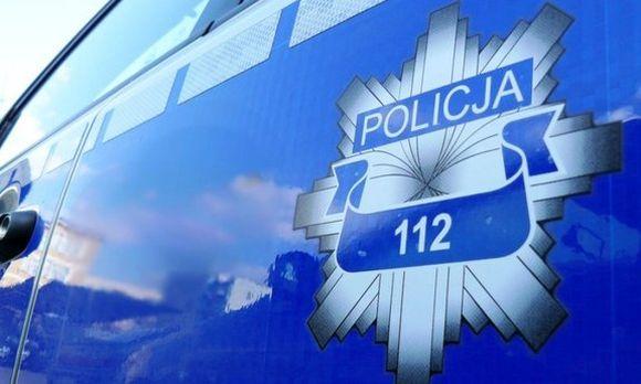 Łęczna: Policja szuka sprawcy potrącenia starszej kobiety - Zdjęcie główne