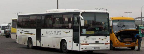 Czy przewoźnicy mogli zawiesić kursy do Lublina? - Zdjęcie główne