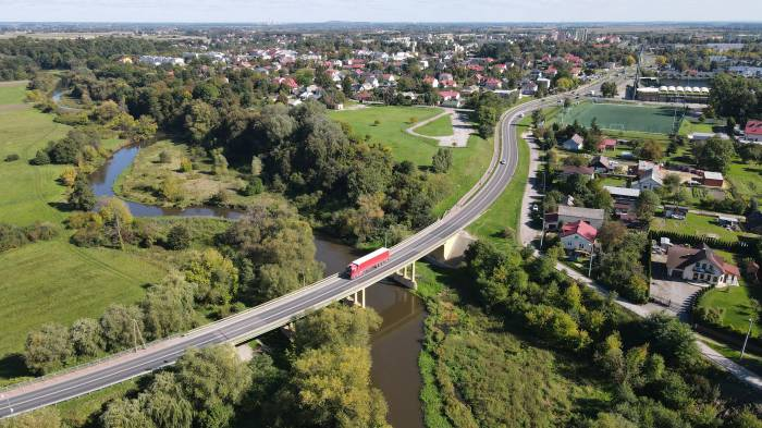 Z nowym rokiem budowa nowego mostu w Łęcznej? - Zdjęcie główne