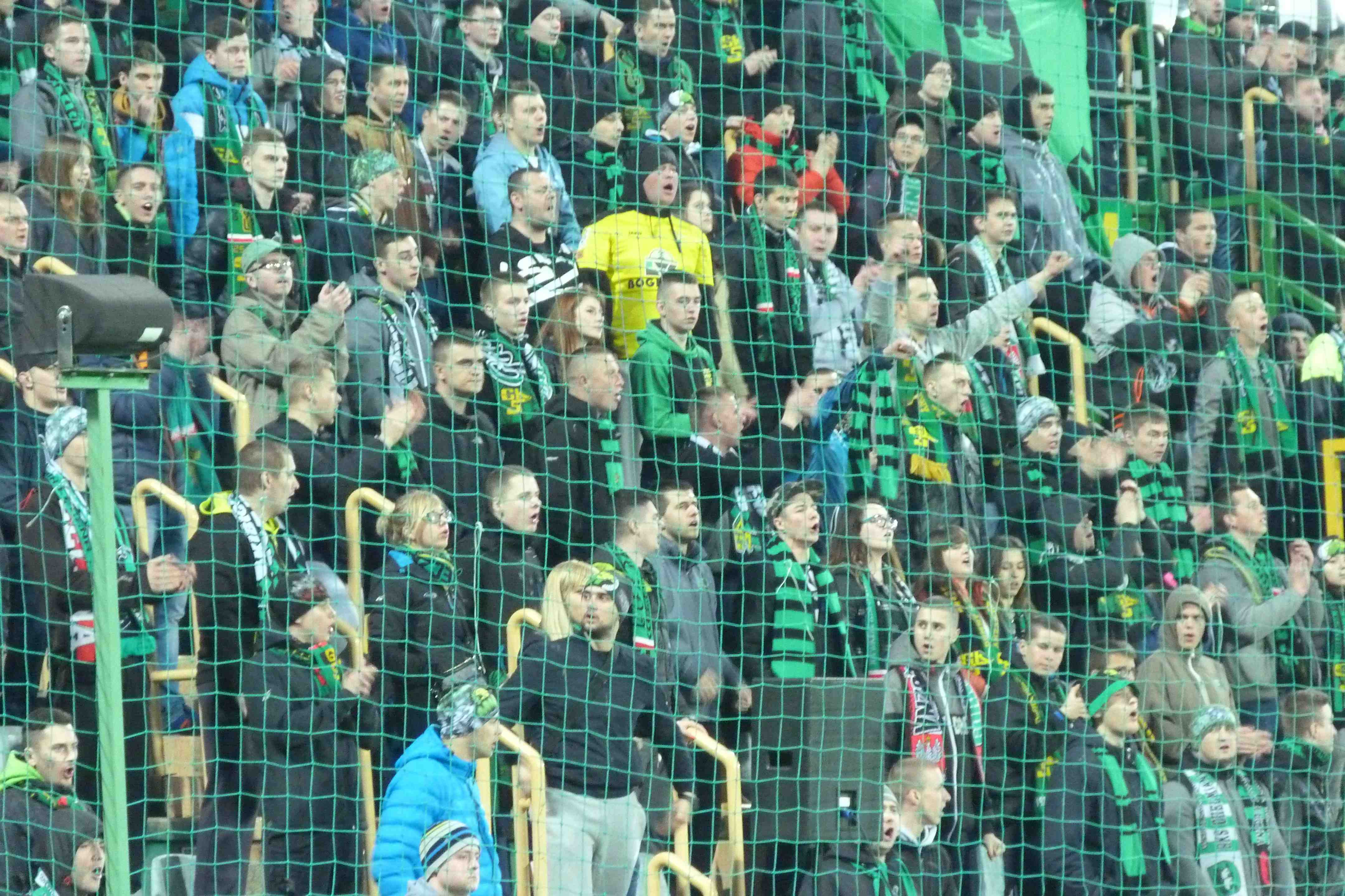 Górnik Łęczna gra o PKO Ekstraklasę. Kibice obejrzą mecz na stadionie - Zdjęcie główne