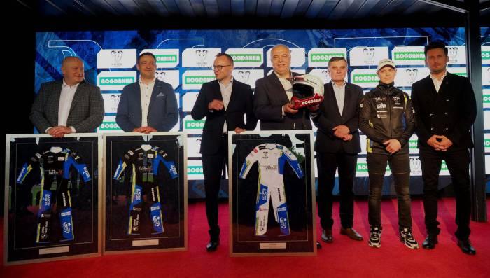Bogdanka sponsorem strategicznym Motoru Lublin - Zdjęcie główne