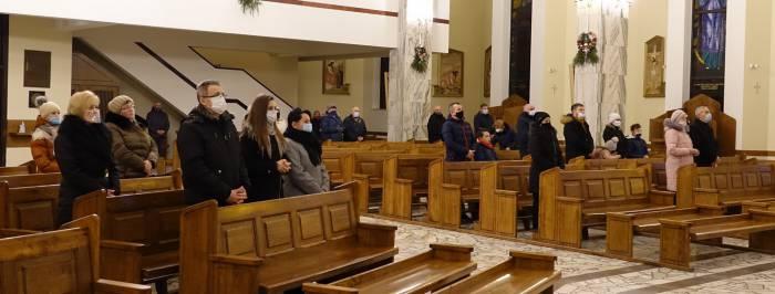W parafiach rozpoczęła się inna niż dotychczas kolęda - Zdjęcie główne