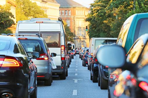Korki drogowe: Jedziesz z Łęcznej do Lublina? Ulica w centrum miasta otwarta po remoncie - Zdjęcie główne