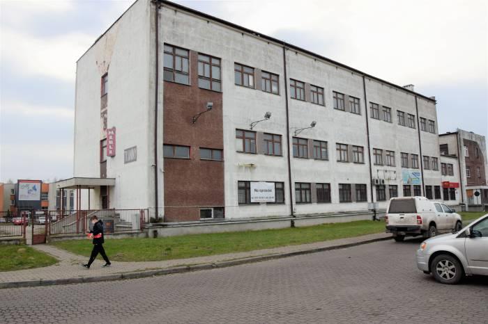 Łęczna: Kupiony za ponad 4 mln zł budynek wymaga przebudowy. Na kłopoty Polski Ład? - Zdjęcie główne