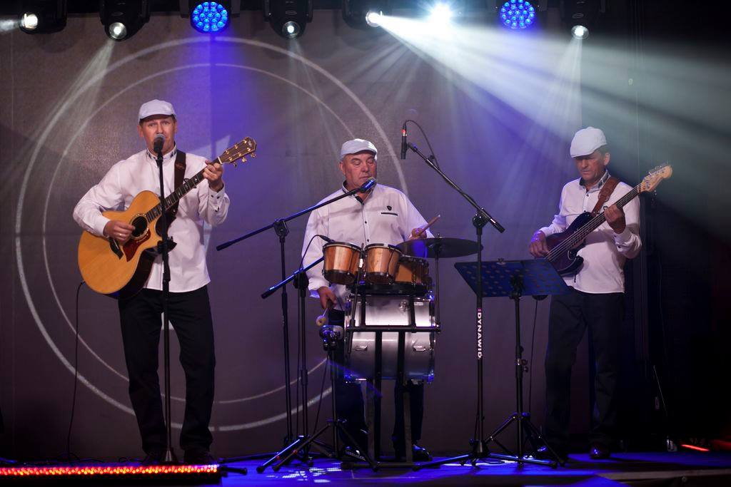 BEKA zwycięzcą festiwalu kapel (WIDEO) - Zdjęcie główne