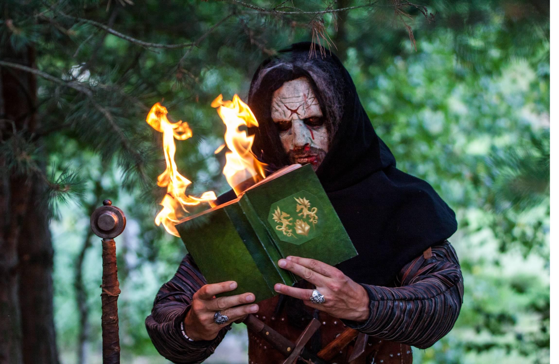 Już 29 i 30 sierpnia - Wielka Bitwa w Magicznych Ogrodach - Zdjęcie główne