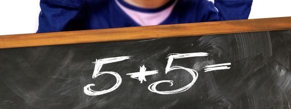 Najwięcej zarobiły matematyczki - Zdjęcie główne