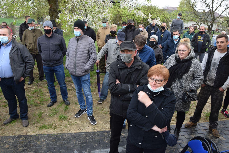 Ludwin: Nie będzie spalarni odpadów medycznych w Dratowie-Kolonii - Zdjęcie główne