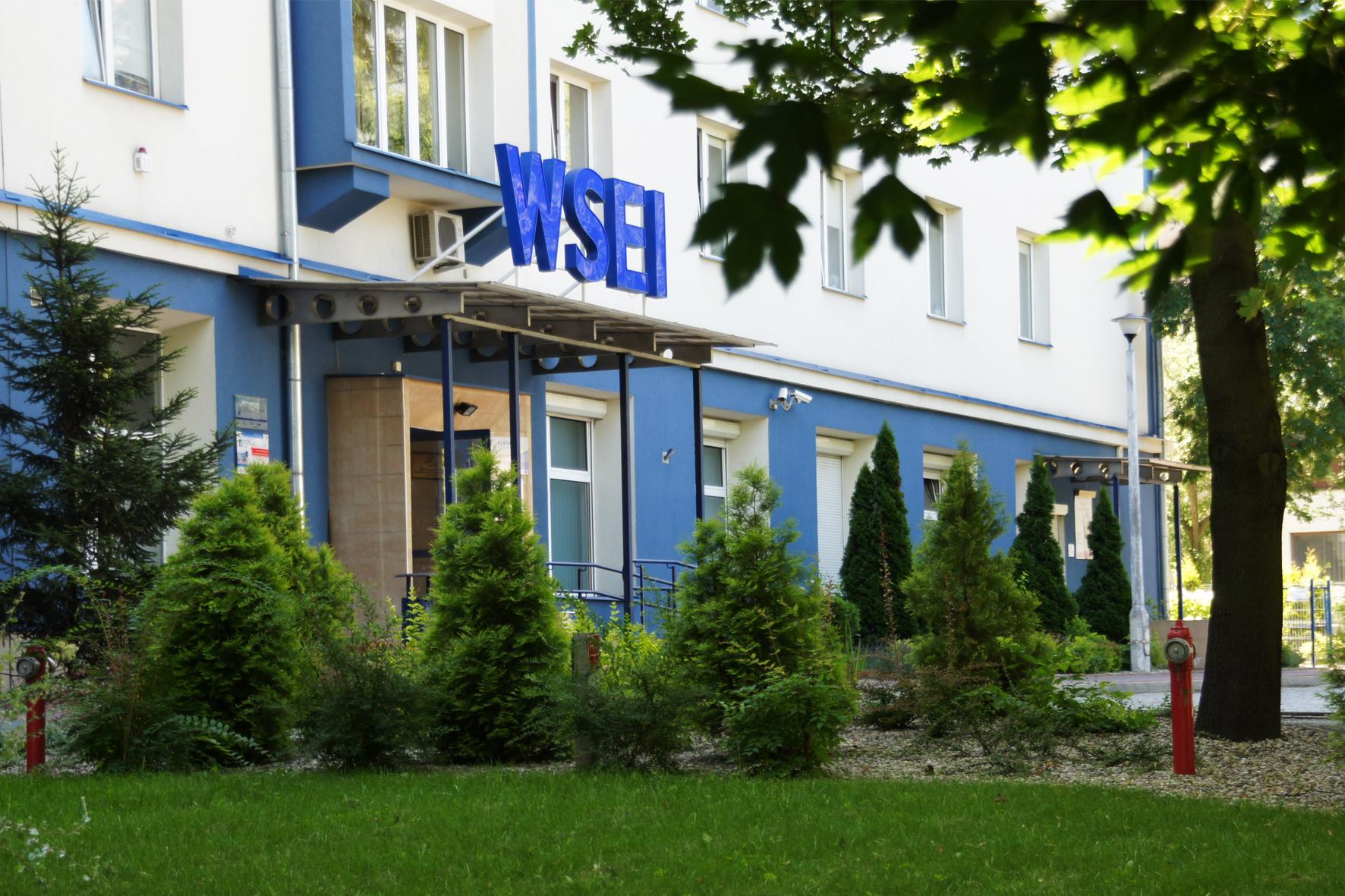 Lublin: WSEI chce pomóc wybrać studia kandydatom. Powstał specjalny test - Zdjęcie główne