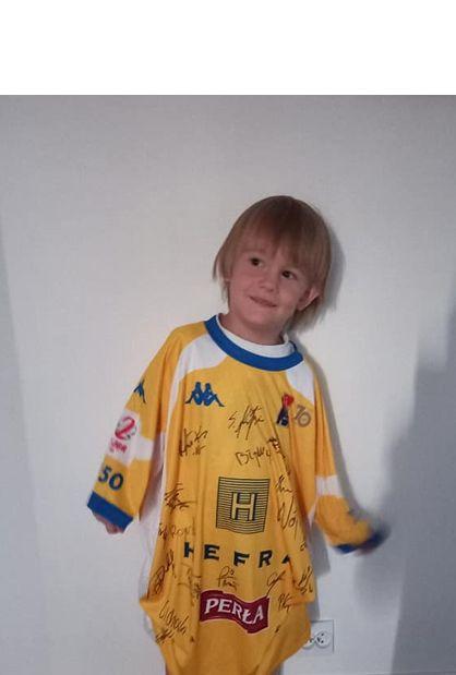 Licytacja, zbiórka i czelendż dla 4-latka z Łęcznej. Szymek nadal potrzebuje naszej pomocy! - Zdjęcie główne
