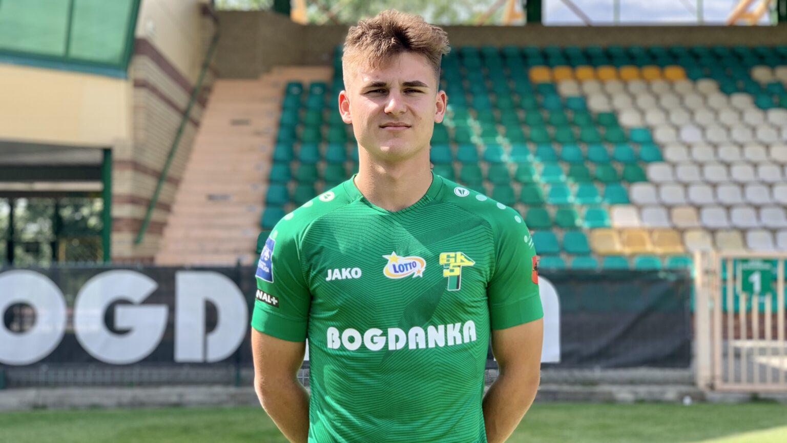Nowy piłkarz w Górniku Łęczna. Nastolatek grał ostatnio w Lechu Poznań - Zdjęcie główne